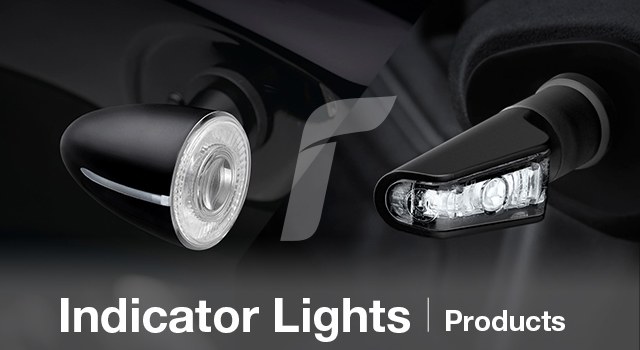 Indicator Lights | Products