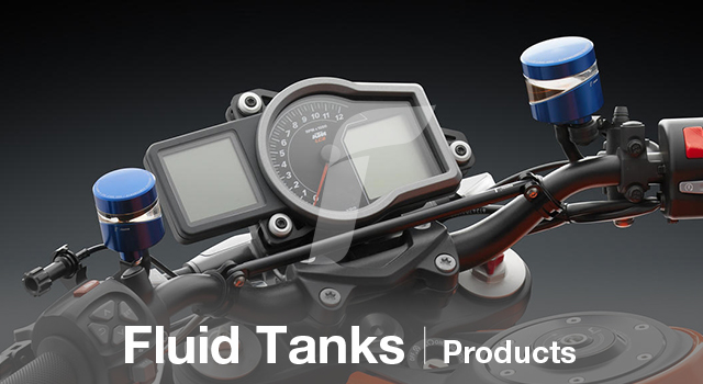 Fluid Tanks | Products