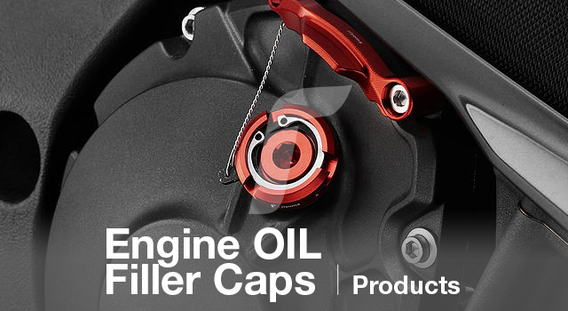 Engine OIL Filler Caps | Products